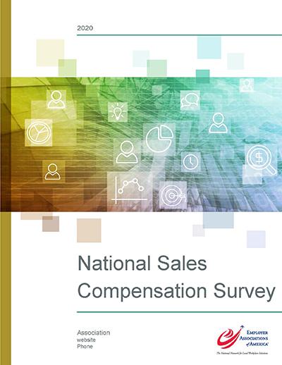 National Sales Compensation Survey