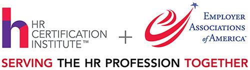 HRCI/EAA Logos