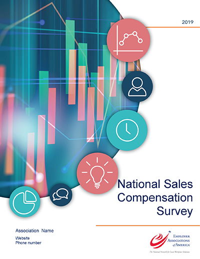 National Sales Compensation Survey
